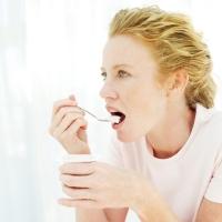 zsírszegény joghurt, asztma, terhesség