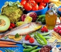 koleszterin diéta egészséges étrend étkezés ételek