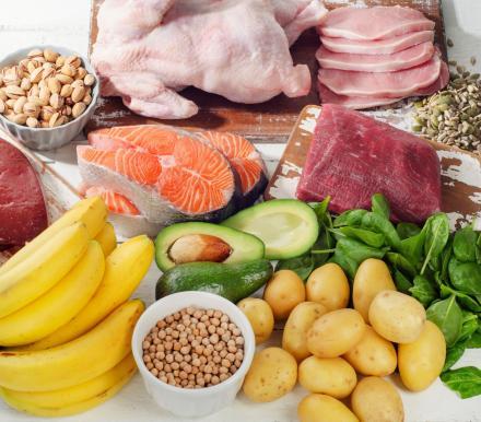B-vitamin környezettudatos