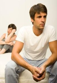 merevedési zavar, potenciazavar, párkapcsolat