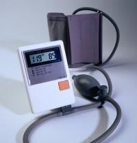 vérnyomás, vérnyomásmérés