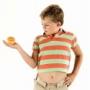 gyermekkori elhízás