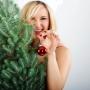 karácsonyfa, allergia
