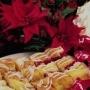 karácsony, karácsonyi,  ételek