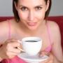 koffein, ösztrogénszint