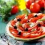 mediterrán étrend