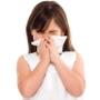 nátha, allergia