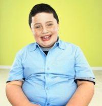 túlsúlyos elhízott kövér gyerek szívinfarktus agyvérzés