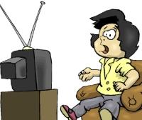 tv elhízás