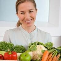 vegetáriánus, rák